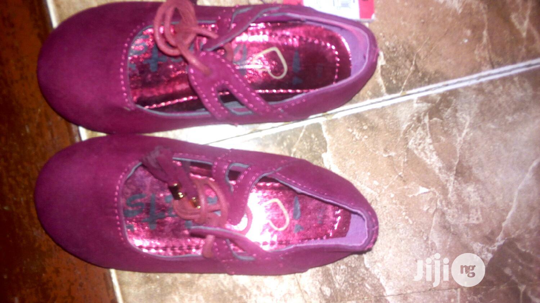 Archive: Sleek Girl's Uk Shoes