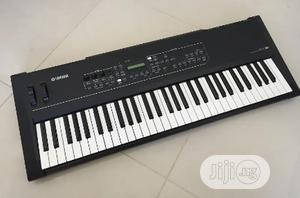 Yamaha KX61 Electronic Keyboard Uk Used   Musical Instruments & Gear for sale in Lagos State, Ikeja