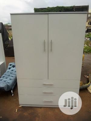 Two Door Wardrobe | Furniture for sale in Lagos State, Ojo