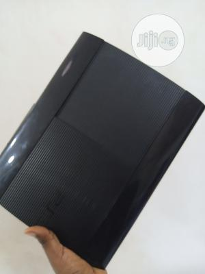 Hacked PS3 Slim / Superslim With 30 Games and One Controller | Video Game Consoles for sale in Ondo State, Akure