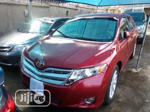 Toyota Venza 2012 AWD Red | Cars for sale in Enugu State, Enugu