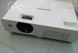 Sharp Panasonic Projector For Sale | TV & DVD Equipment for sale in Lagos State, Ojodu