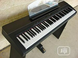Yamaha P140 Digital Piano Uk Used | Musical Instruments & Gear for sale in Lagos State, Ikeja