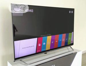 """LG UN74 Series 65"""" 4K Active Smart UHD TV+Satellite Webos TV 