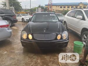 Mercedes-Benz E350 2007 Black | Cars for sale in Lagos State, Ojodu