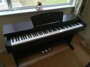 Yamaha Ydp 131 Digital Piano Uk Used | Musical Instruments & Gear for sale in Lagos State, Ikeja