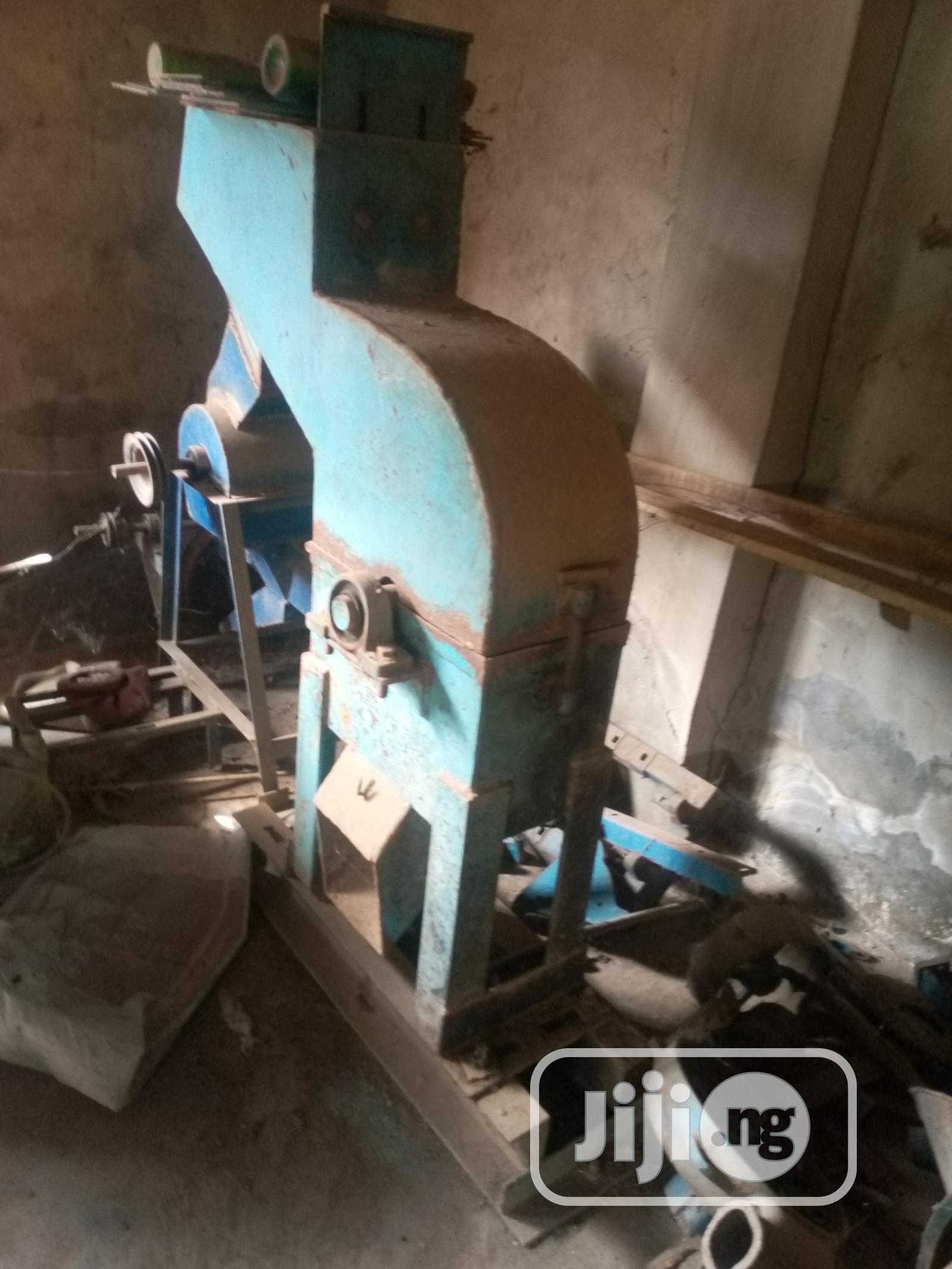 Hammer Mill | Farm Machinery & Equipment for sale in Ibadan, Oyo State, Nigeria