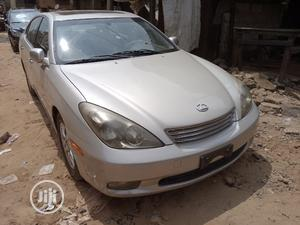 Lexus ES 2004 330 Sedan Silver   Cars for sale in Anambra State, Awka