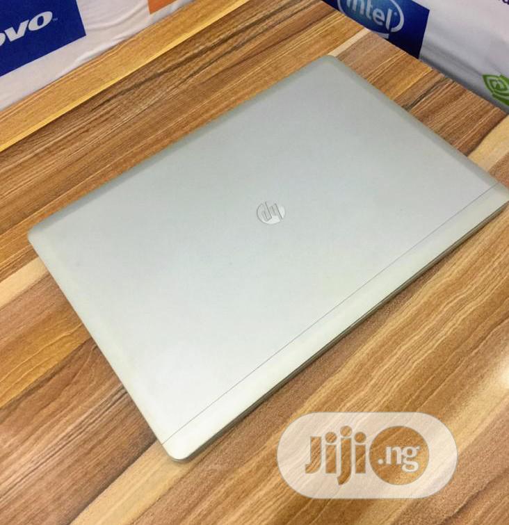 Laptop HP EliteBook Folio 9470M 8GB Intel Core i7 500GB | Laptops & Computers for sale in Ikeja, Lagos State, Nigeria