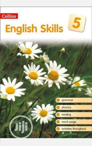 Collins English Skills Book 5 | Books & Games for sale in Lagos State, Surulere