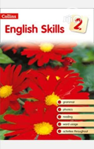 Collins English Skills Book 2 | Books & Games for sale in Lagos State, Surulere