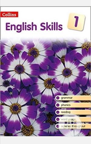 Collins English Skills Book 1 | Books & Games for sale in Lagos State, Surulere