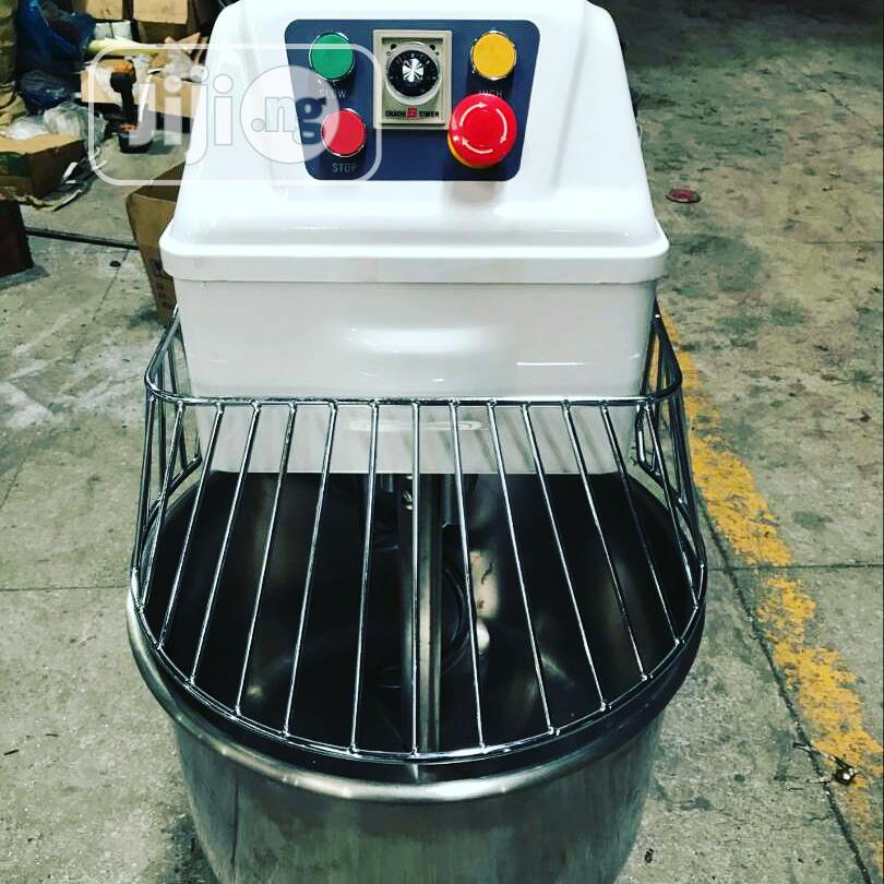 12.5 Kg Spiral Mixer | Restaurant & Catering Equipment for sale in Ojo, Lagos State, Nigeria