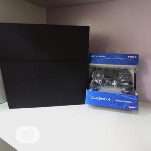 PS4 + FIFA 21, 7 Free Games + 1 Controller | Video Game Consoles for sale in Abuja (FCT) State, Central Business Dis