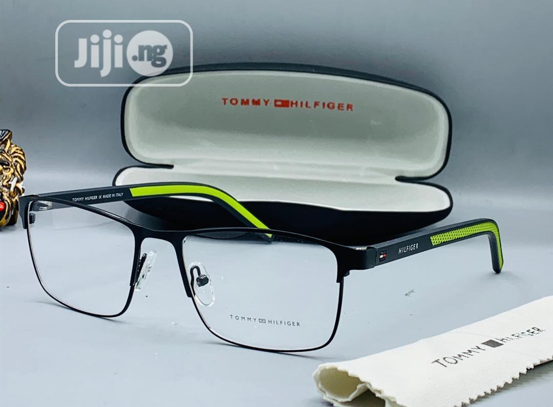 Tommy HILFINGER Glasses