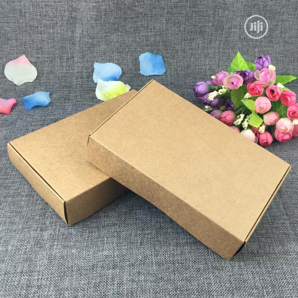 Carton Box   Manufacturing Materials for sale in Port-Harcourt, Rivers State, Nigeria