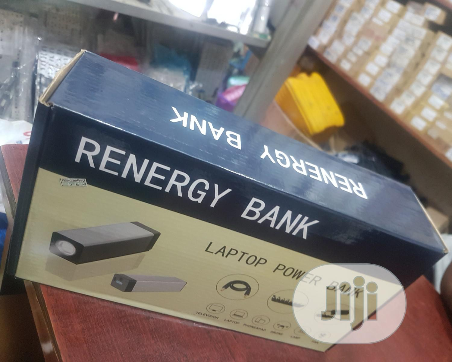 Laptop Power Bank   Computer Accessories  for sale in Alimosho, Lagos State, Nigeria