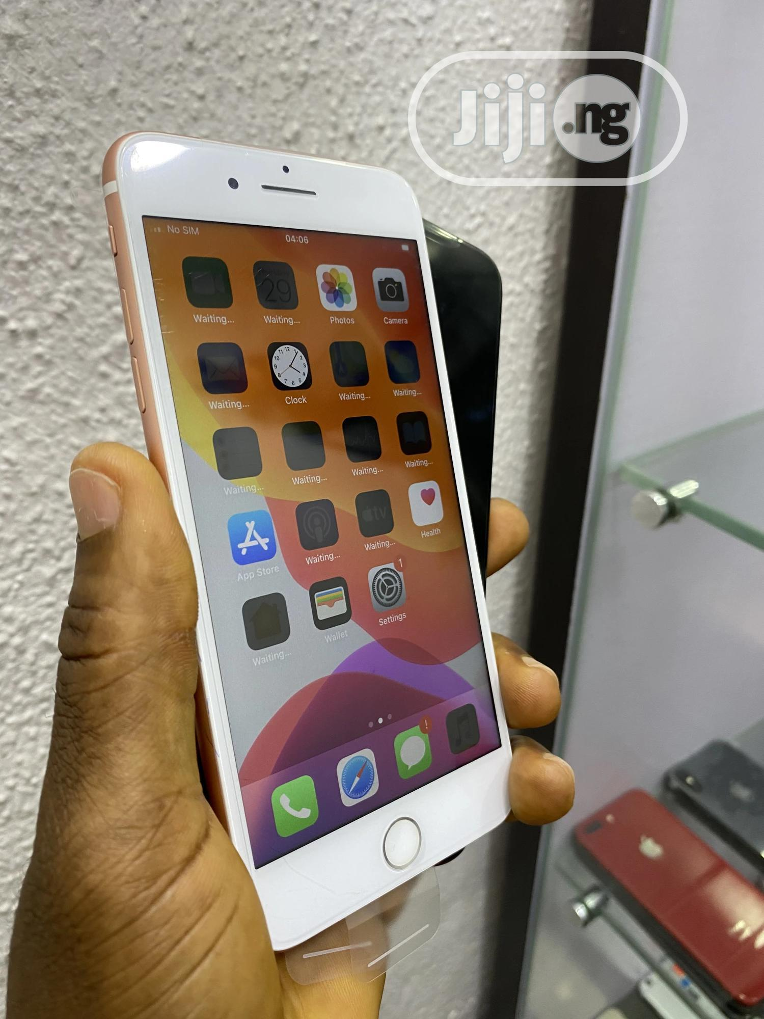 Apple iPhone 7 Plus 256 GB   Mobile Phones for sale in Ikeja, Lagos State, Nigeria