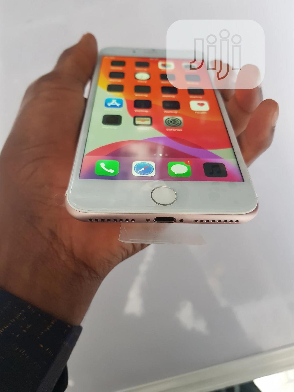 Apple iPhone 8 Plus 64 GB Red | Mobile Phones for sale in Ikeja, Lagos State, Nigeria