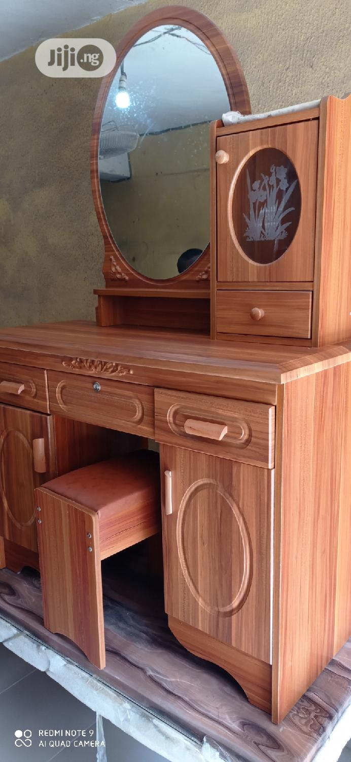 Dressing Mirror | Furniture for sale in Ojo, Lagos State, Nigeria
