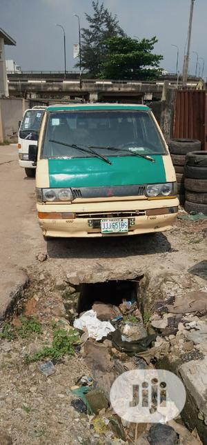 Mitsubishi L300   Buses & Microbuses for sale in Lagos State, Kosofe