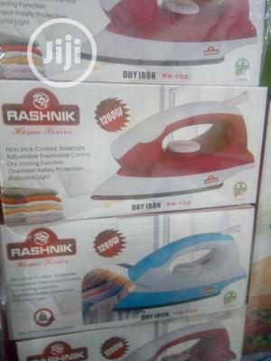 Dry Pressing Iron | Home Appliances for sale in Lagos State, Lagos Island (Eko)