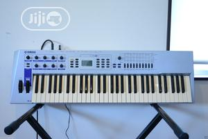 Yamaha Cs2x Synthesizer Keyboard   Musical Instruments & Gear for sale in Lagos State, Yaba