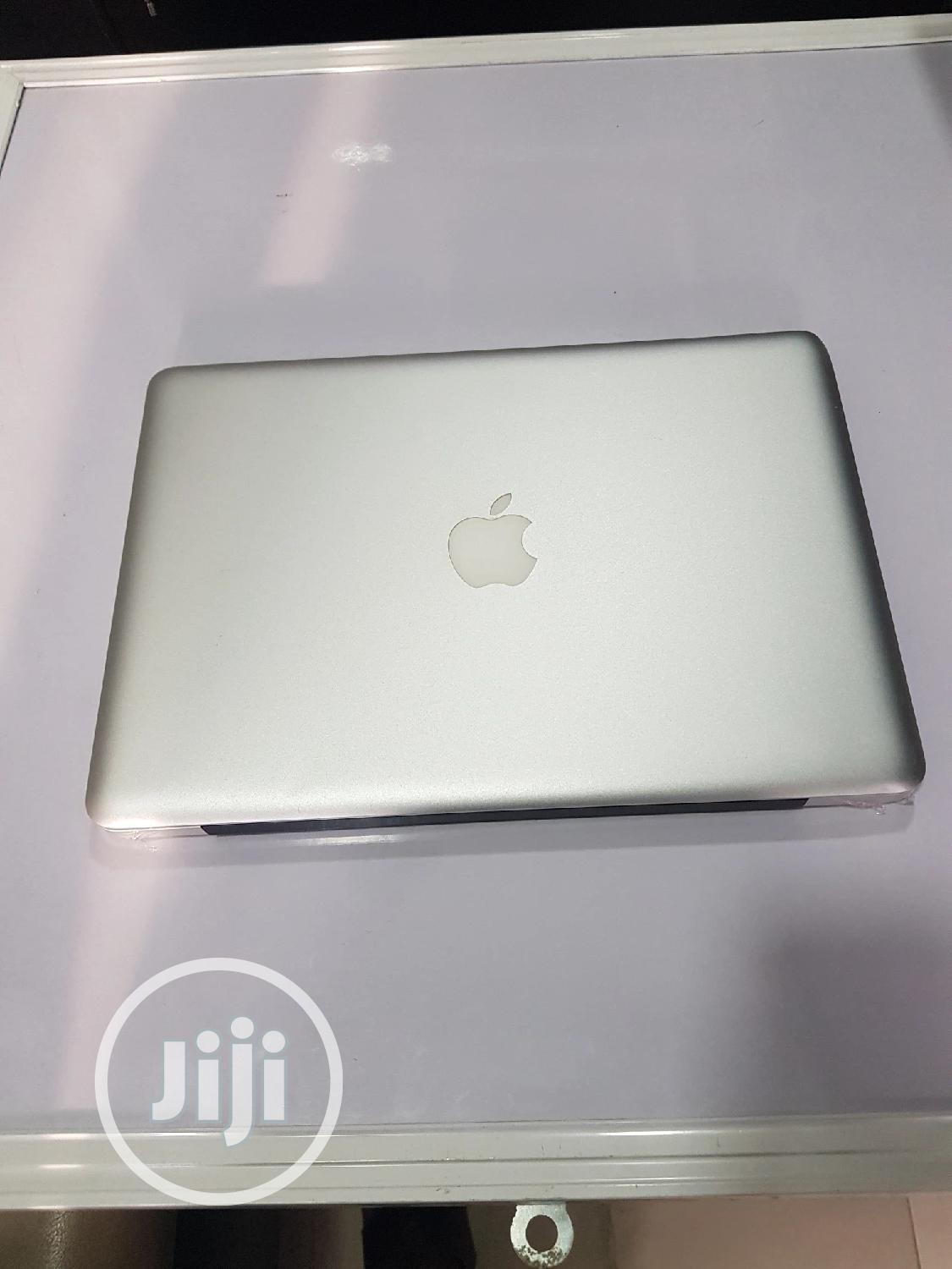 Laptop Apple MacBook Pro 4GB Intel Core i5 HDD 500GB   Laptops & Computers for sale in Ikeja, Lagos State, Nigeria