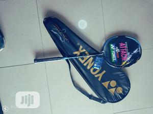 Steep Edge Attack Yonex Badminton Racket   Sports Equipment for sale in Lagos State, Surulere