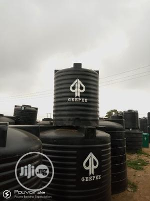 Water Tank   Plumbing & Water Supply for sale in Abuja (FCT) State, Dei-Dei
