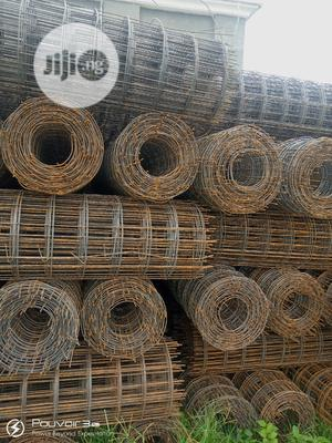 3.5mm, 4mm, 5mm Brc Wire Mesh   Building Materials for sale in Abuja (FCT) State, Dei-Dei