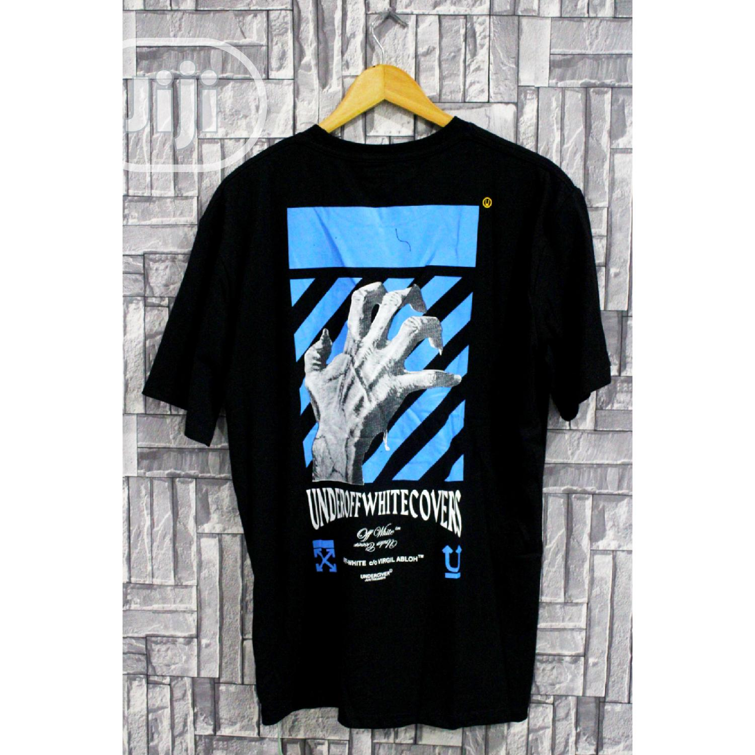 Offwhite Tshirt | Clothing for sale in Lekki, Lagos State, Nigeria