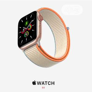 Apple Watch SE 40MM (Brand New) | Smart Watches & Trackers for sale in Oyo State, Ibadan
