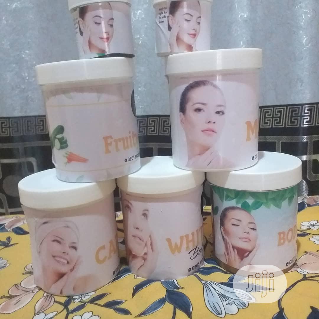 Bloom Skincare Organic for Chocolate Skin and Fair Skin | Skin Care for sale in Benin City, Edo State, Nigeria