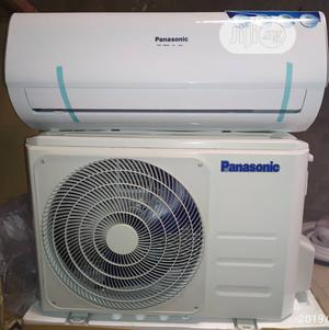 Panasonic Split Unit AC 1.5hp Full Copper+ A.C Kits | Home Appliances for sale in Lagos State, Ajah
