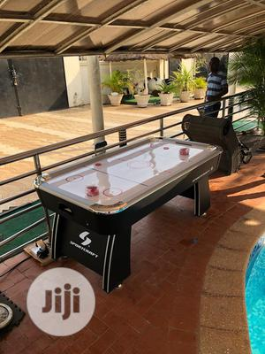 Sport Craft Air Hockey Table | Sports Equipment for sale in Lagos State, Lekki