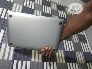 Laptop Apple MacBook Air 8GB Intel Core i3 SSD 256GB   Laptops & Computers for sale in Lagos State, Victoria Island