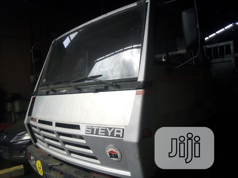Steyr : Tipper | Trucks & Trailers for sale in Apapa, Lagos State, Nigeria