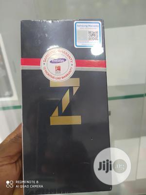 New Samsung Galaxy Z Flip 256 GB Black   Mobile Phones for sale in Lagos State, Ikeja