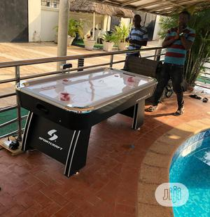 New Air Hockey Table ( Sport Craft) | Sports Equipment for sale in Lagos State, Surulere