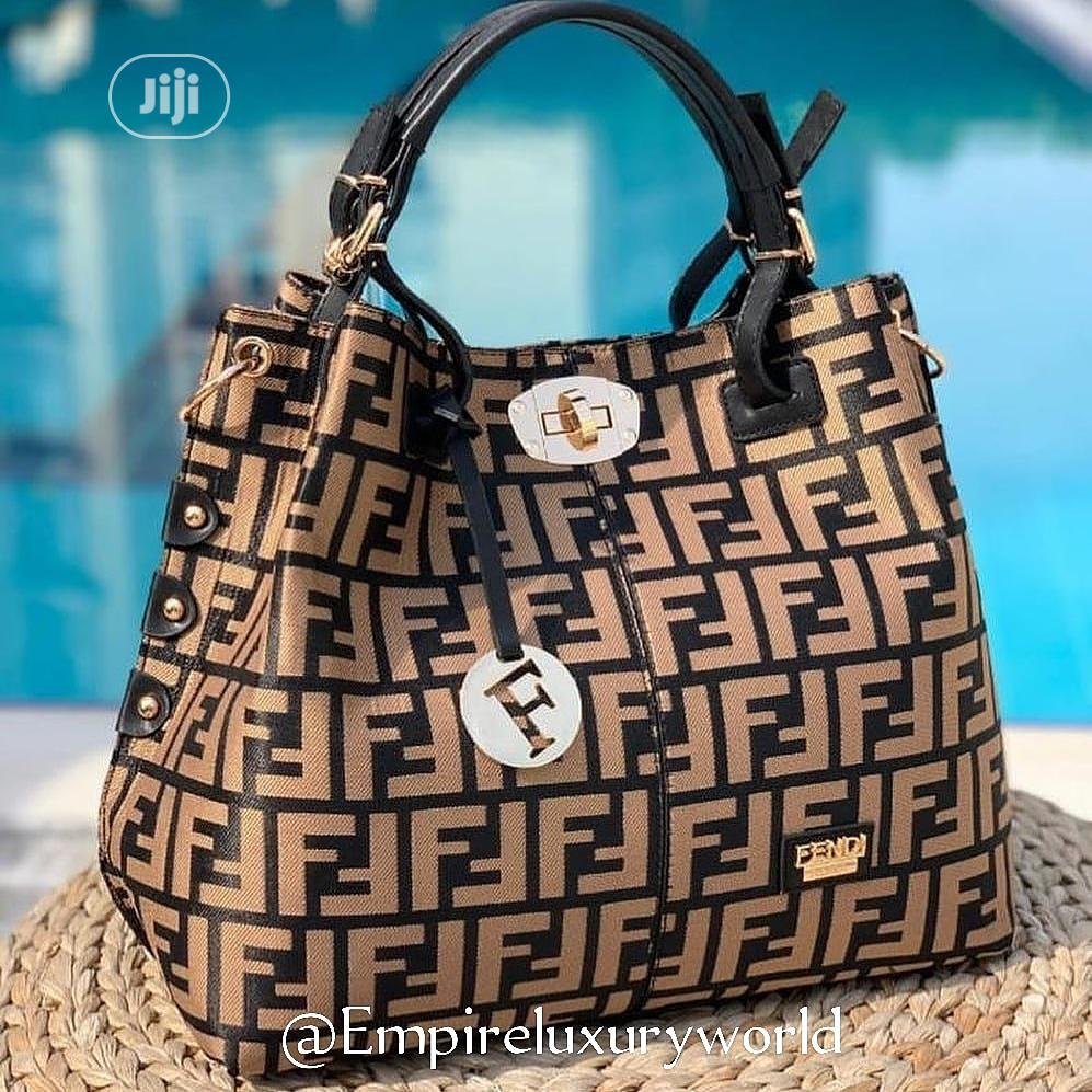 Archive: Quality Fendi Handbags