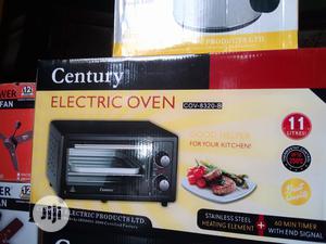 Oven Century | Kitchen Appliances for sale in Lagos State, Lekki
