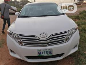 Toyota Venza 2010 White   Cars for sale in Abuja (FCT) State, Katampe