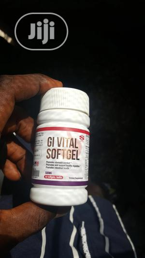 Gi Vital. Permanent Cure For Ulcer. | Vitamins & Supplements for sale in Lagos State, Surulere