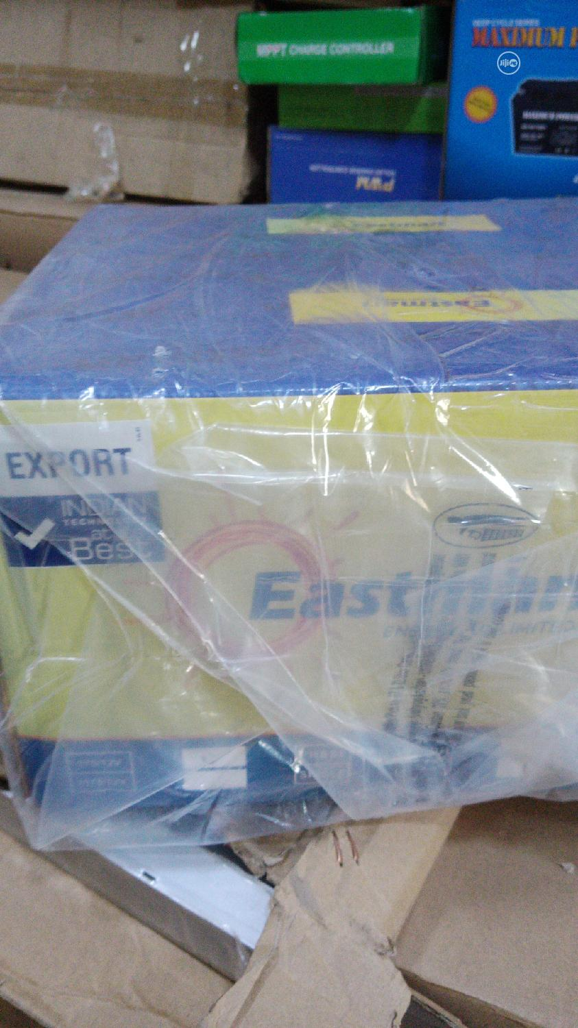 Eastman .Inverter 1.5kva | Solar Energy for sale in Central Business Dis, Abuja (FCT) State, Nigeria