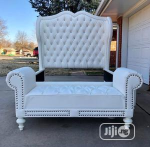 6/6 PFP Bedframe And Bench | Furniture for sale in Lagos State, Surulere