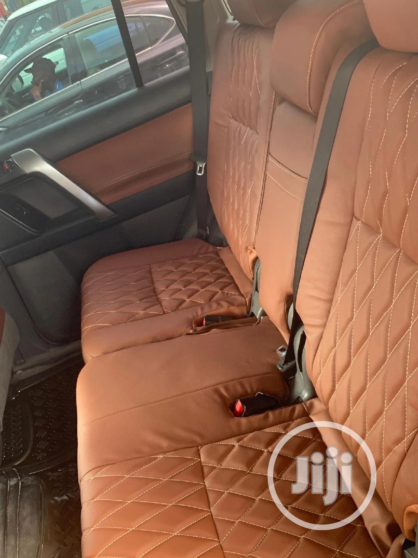 Toyota Land Cruiser Prado 2011 GXL Black | Cars for sale in Ajah, Lagos State, Nigeria