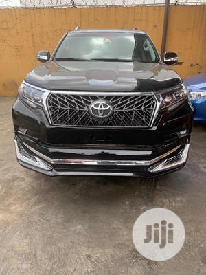 Toyota Land Cruiser Prado 2011 GXL Black | Cars for sale in Lagos State, Ajah