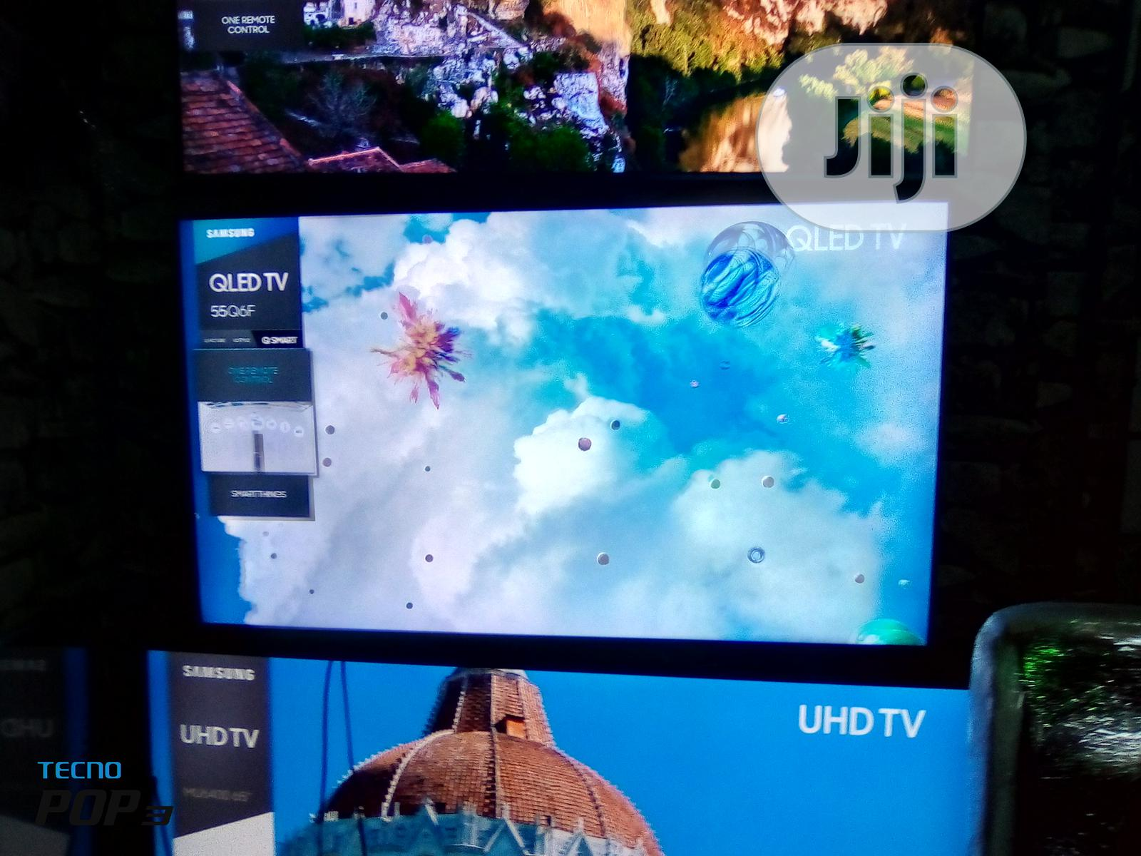 Original LG Smart 65 Inches. | TV & DVD Equipment for sale in Ikwerre, Rivers State, Nigeria