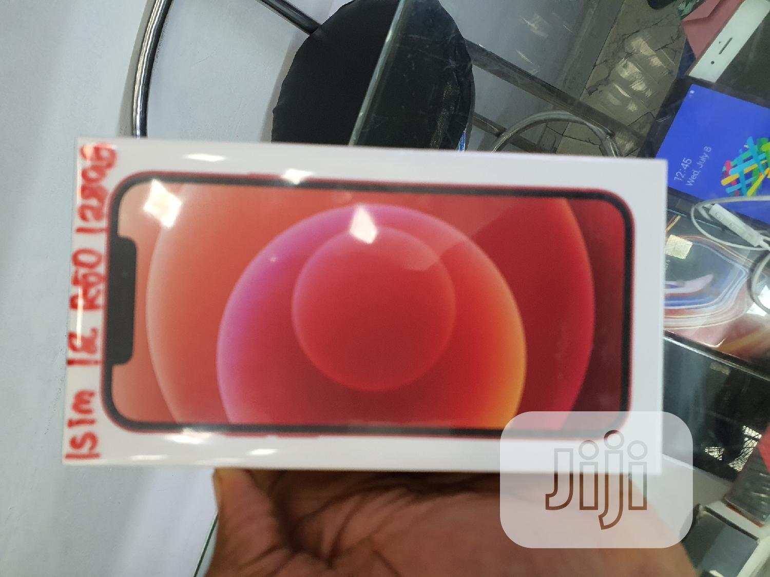 New Apple iPhone SE (2020) 128 GB Red | Mobile Phones for sale in Wuse 2, Abuja (FCT) State, Nigeria